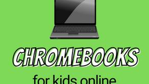 Best Kids Chromebooks for Learning Online