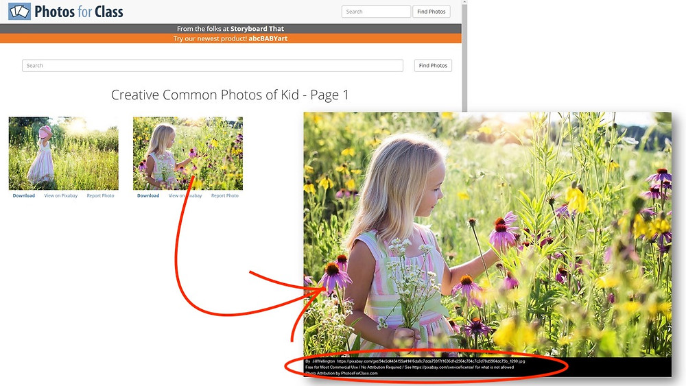 Photos for class automatic citation feature photos images for school projects