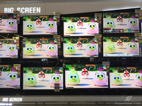 Parent guide to screen time
