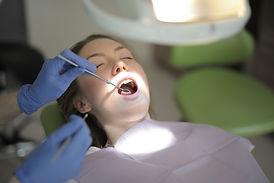 Gabinet dentystyczny Lubin