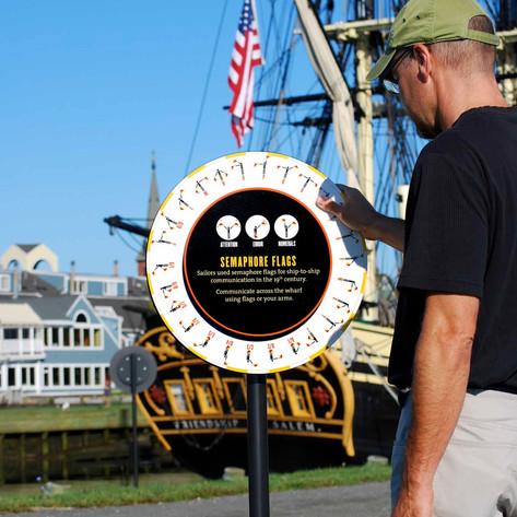 Salem Maritime Nat'l Historic Site