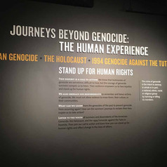 Center for Holocaust, Human Rights & Genocide Education