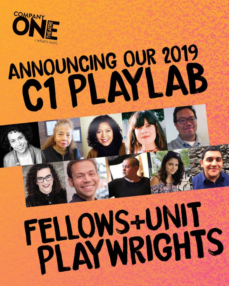 Announcement of Company One Playlab