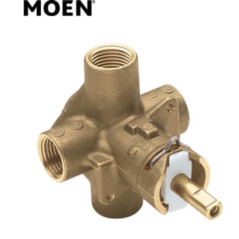 Moen M2510 Posi Temp Tub/Shower Valve Only