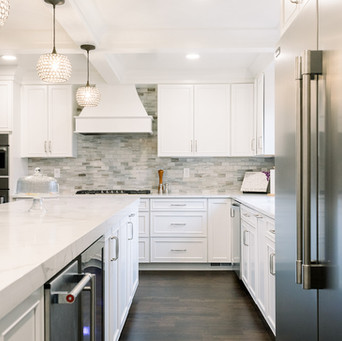 Plummer Kitchen