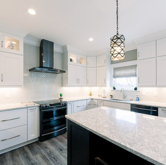 Fairfield Township Remodel