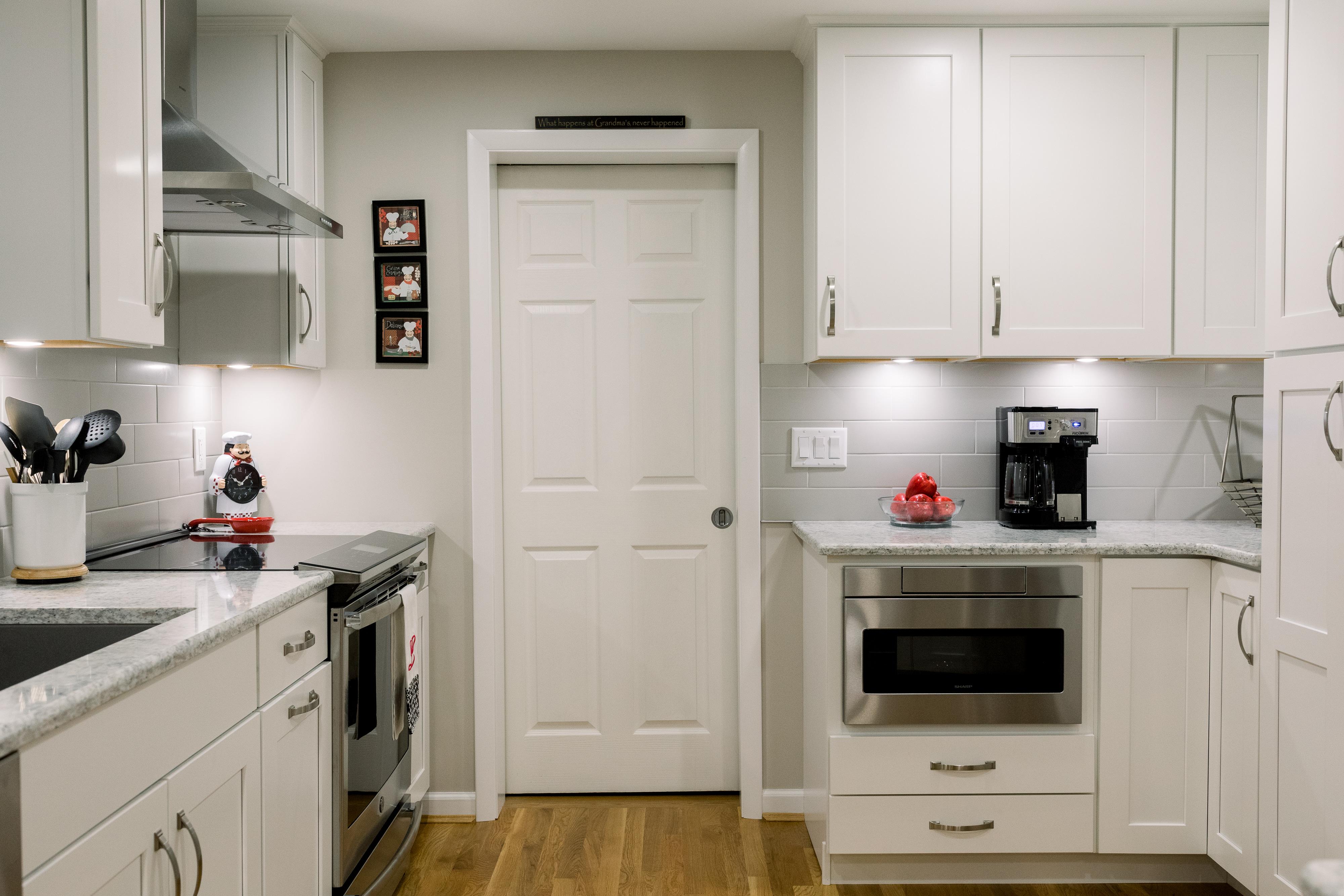 Loveland Kitchen Remodel