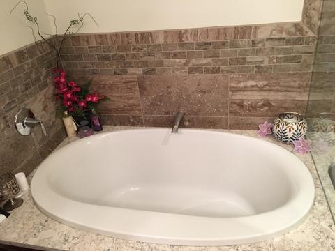 Mason Bathroom Remodel