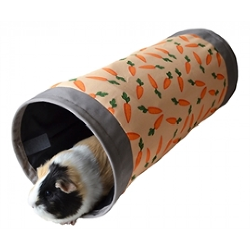 Rosewood tunnel wortel print