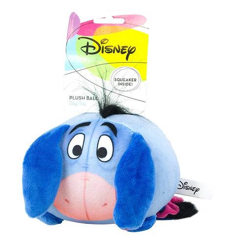 Disney plush ball eeyore