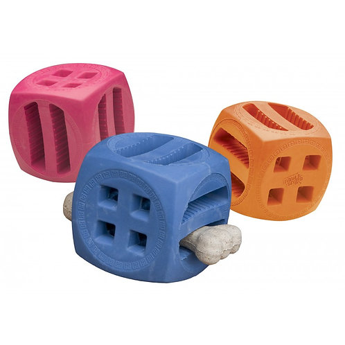 Qbit Puzzle Box