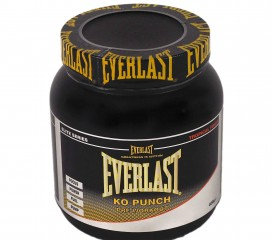 EVERLAST KO PUNCH -PRE WORK OUT 400GRAMS