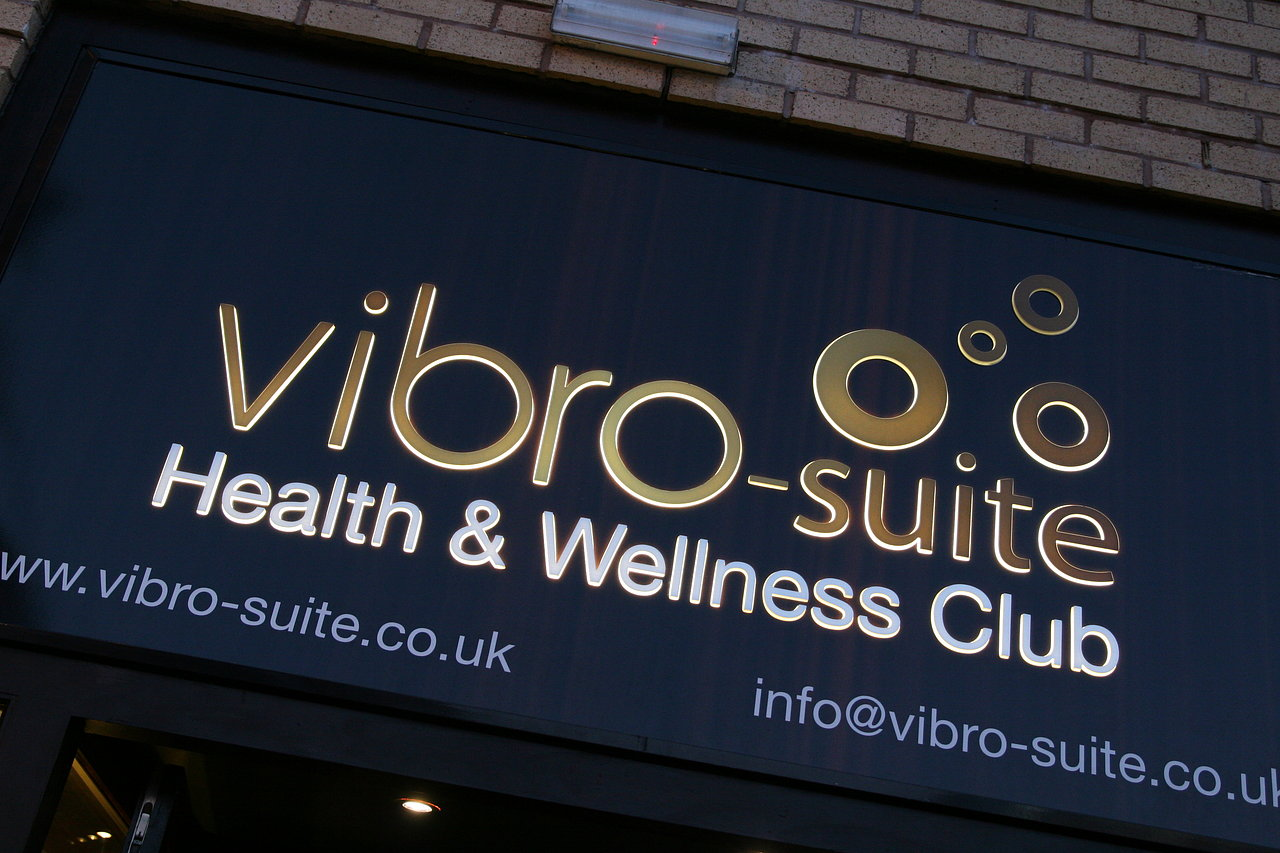 VIBRO SUITE HEALTH & WELLNESS CLUB