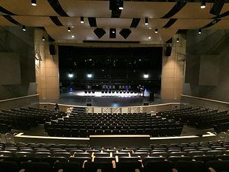 Joanna Ramsey Theatre