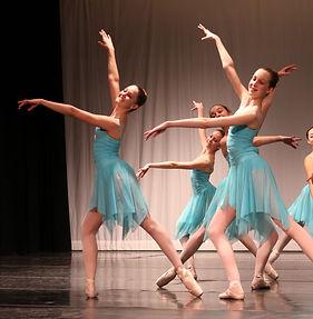 Bruch Violin Concerto Littleton Youth Ballet
