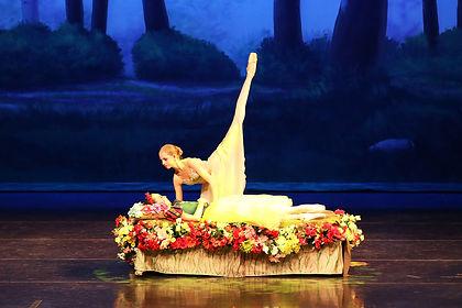 Snow White Littleton Youth Ballet