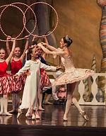 The Nutcracker Littleton Youth Ballet