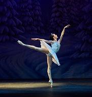 Lauren Vogel The Nutcracker Littleton Youth Ballet