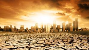 Lo Sfruttamento delle Terre Coltivabili e il Riscaldamento Globale