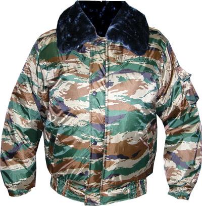 Куртка КМФ зимняя