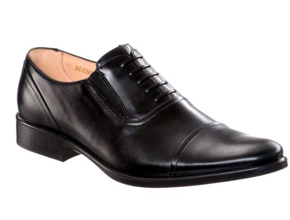 Туфли для в/служащих