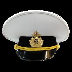 Фуражка ВМФ Парадная