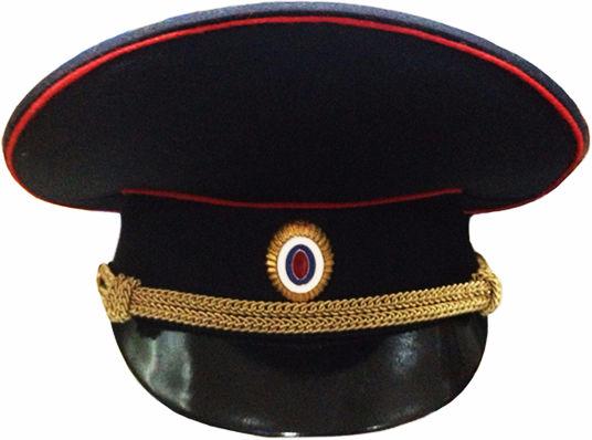 Фуражка Полиции
