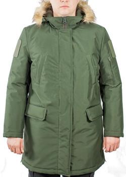 Куртка Аляска офисная МО