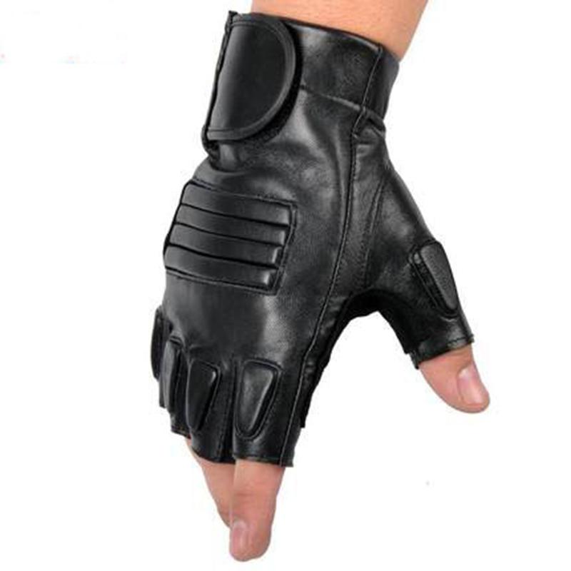 Перчатки тактические (облегченные)