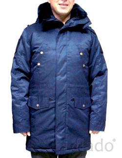 Куртка офисная демисезонная ВКС
