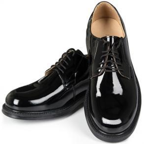 Туфли уставные для в/служащих