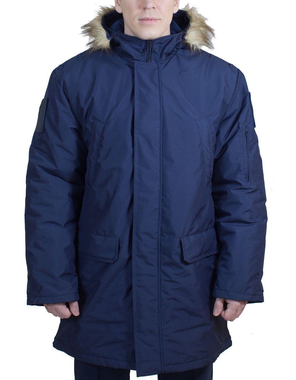 Куртка Аляска офисная ВКС