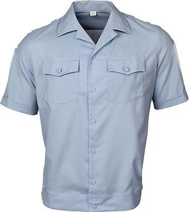 Рубашка Полиции с коротким рукавом н.о.