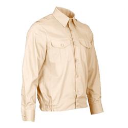 Рубашка ВМФ кремовая