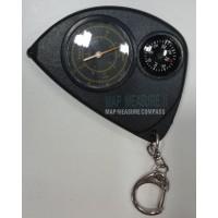 Курвиметр+компас