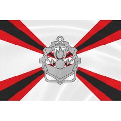 Флаг Иженерных войск