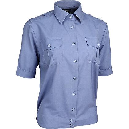 Рубашка ВКС с коротким рукавом