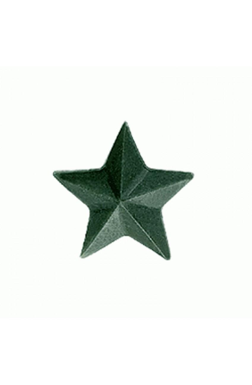 Звёзды на погоны полевые