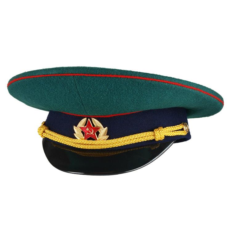 Фуражка Пограничные войска