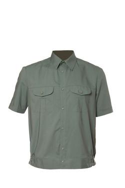 Рубашка МО короткий рукав ,