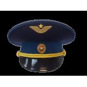 Фуражка ВВС парадная