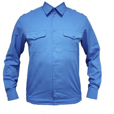 Рубашка ВКС дл. рукав