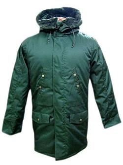 Куртка офисная демисезонная МО