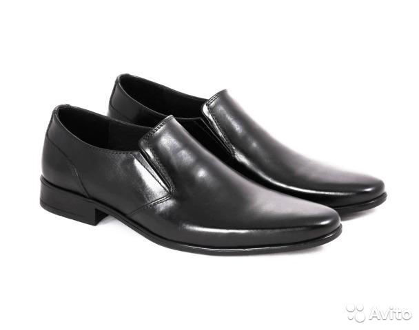 """Туфли для в/служ.""""Дайс"""""""