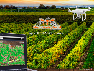 MountainSky Partners with FarmSolutions