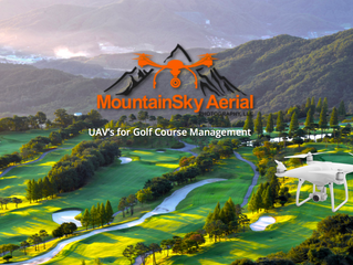MountainSky Aerial Partners with TurfSolutions of California