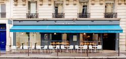 Cantine healthy et responsable Paris