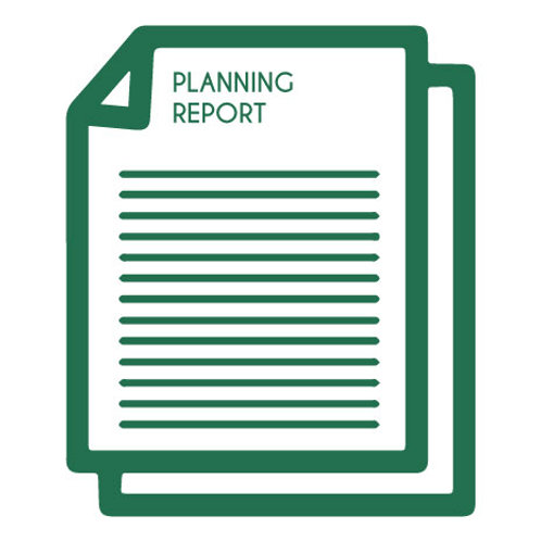 Planning Reports