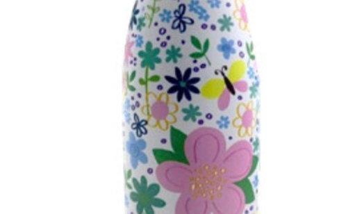 """Bottle """"Flowers"""""""