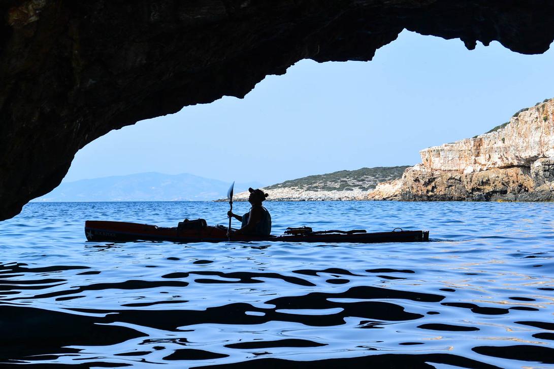 Exploring_caves_by_kayak_evoke_adventure